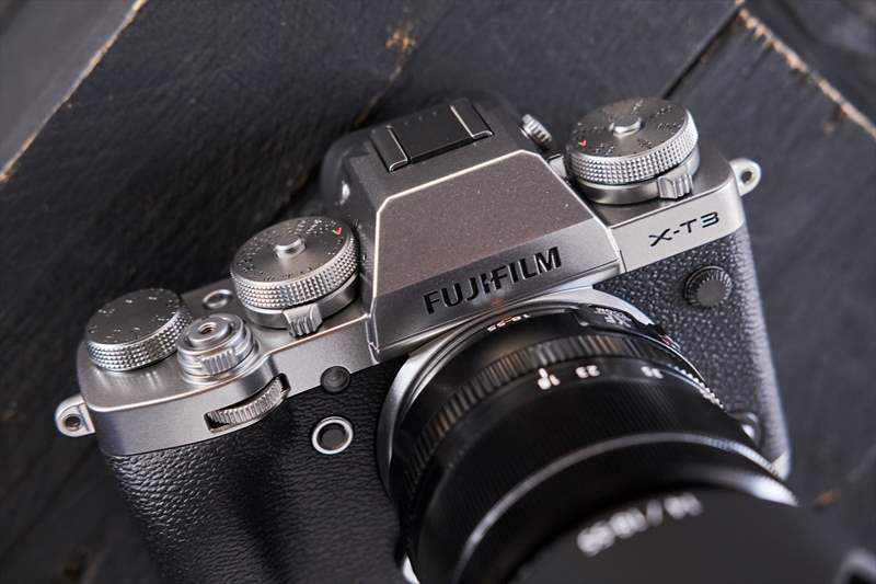 Fujifilm X-T3 Review (9)