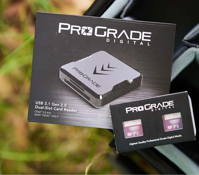 ProGrade V90 UHS-II Review (13)