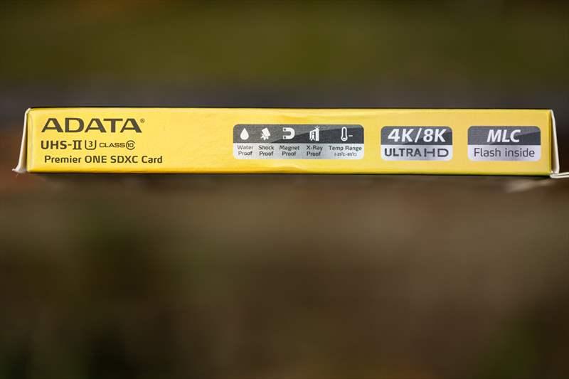 Adata Premier One (4)