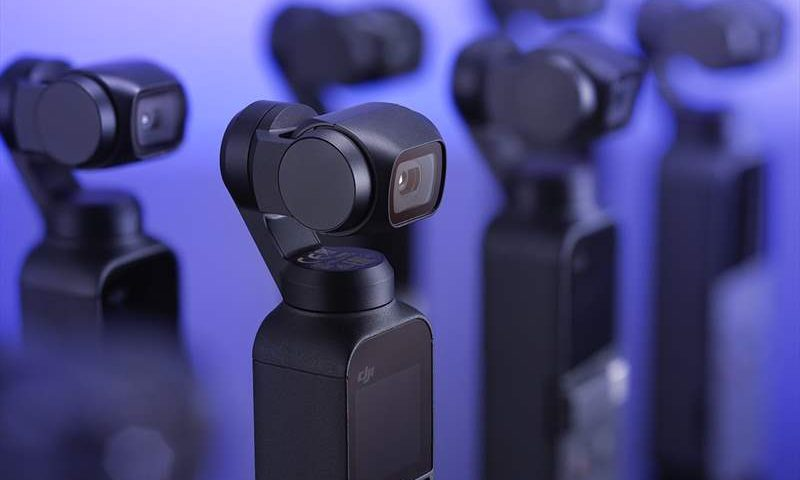 DJI OSMO Pocket (5)