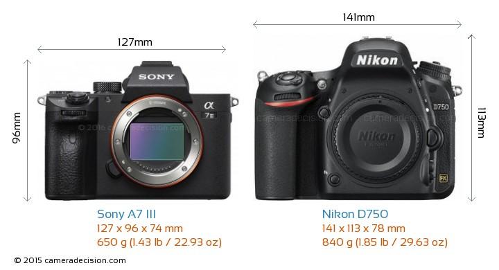 Nikon - Sony - Fujifilm (2)