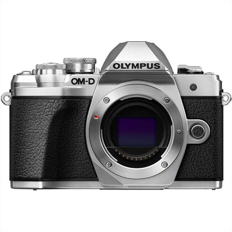 Olympus OM-D E‑M10 MARK III (5)