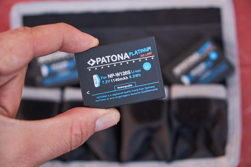 Patona NP-W126S (13)