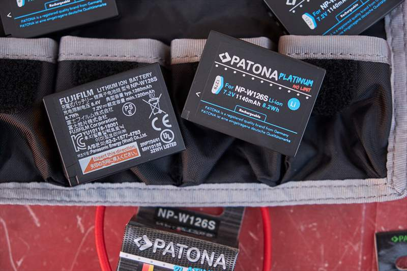Patona NP-W126S (14)