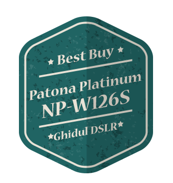 BestBuy - Patona Platinum