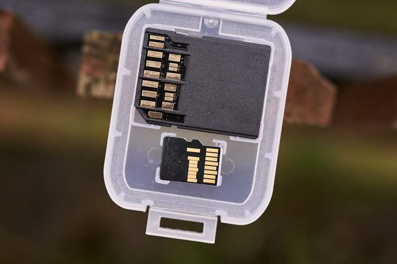 ProGrade Digital 64GB microSDXC UHS-II Review (10)