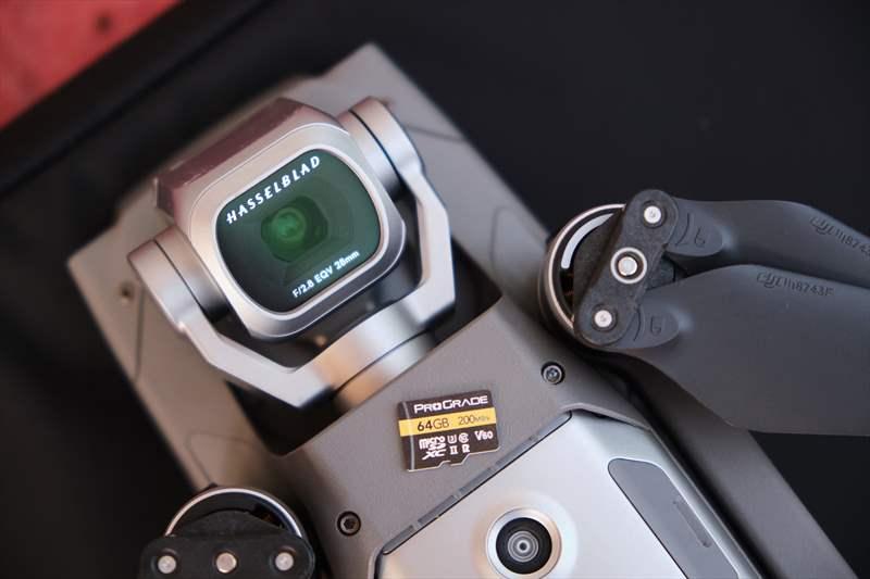 ProGrade Digital 64GB microSDXC UHS-II Review (5)