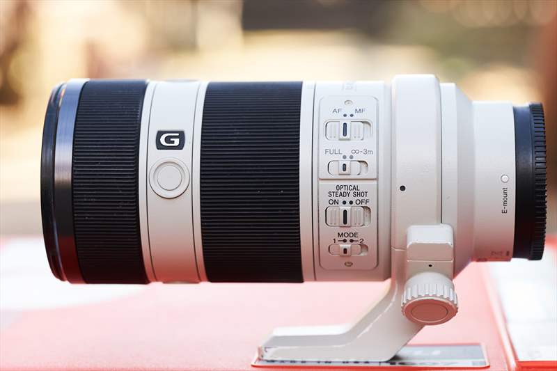 Sony 70-200mm F4 OSS G Review (1)