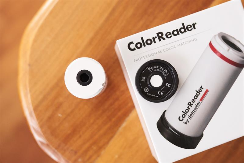 DataColor - ColorReader (10)