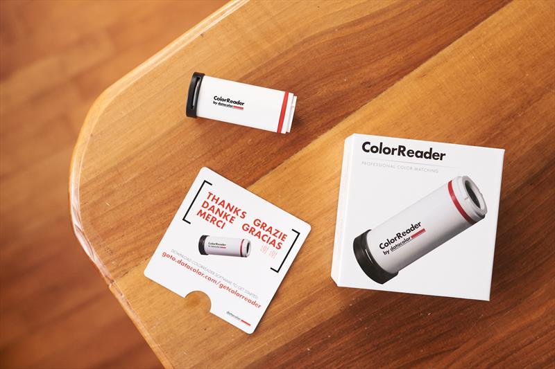 DataColor - ColorReader (11)