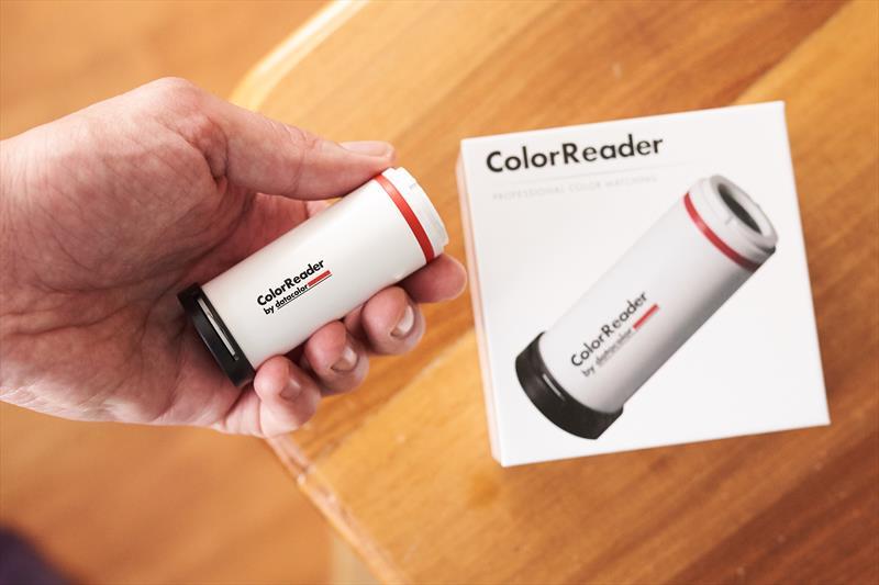 DataColor - ColorReader (9)