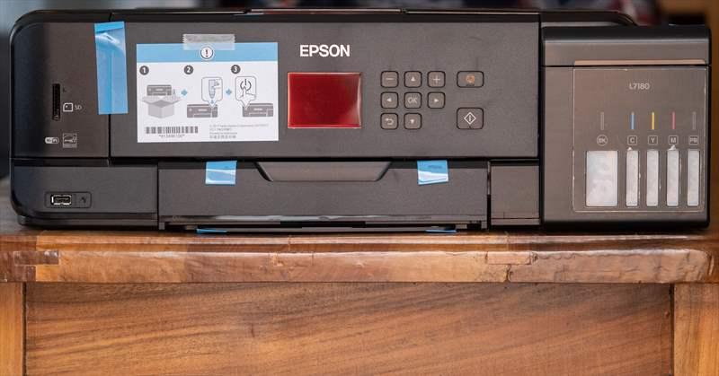 Epson L7180 Review (2)