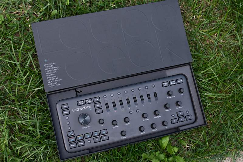 Loupedeck+ Review (4)