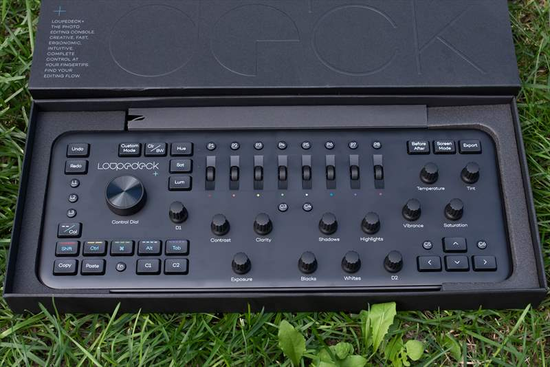 Loupedeck+ Review (5)