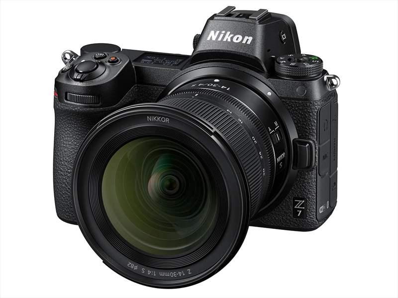 Nikon 14-30 F4 - Nikon Z (1)
