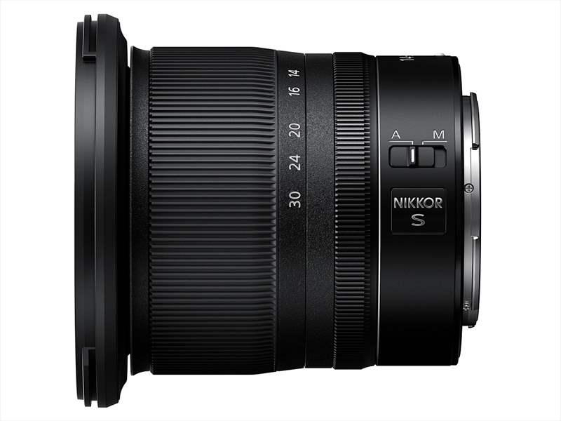 Nikon 14-30 F4 - Nikon Z (2)