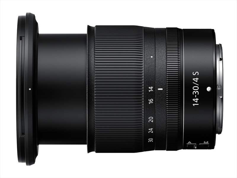 Nikon 14-30 F4 - Nikon Z (3)