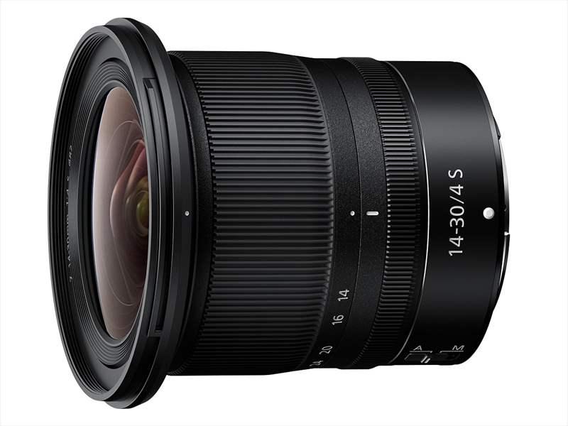 Nikon 14-30 F4 - Nikon Z (4)