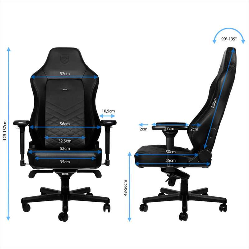 Noblechairs Here
