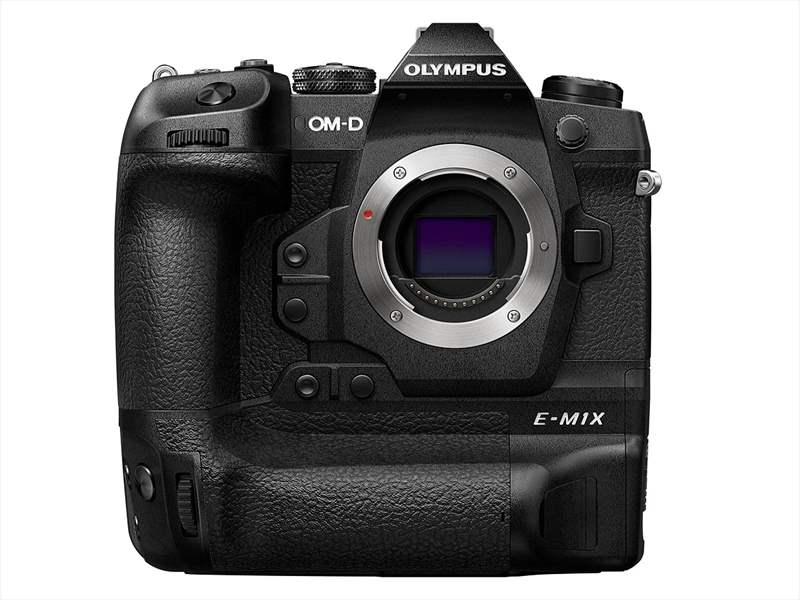 Olympus OM-D E-M1X (2)