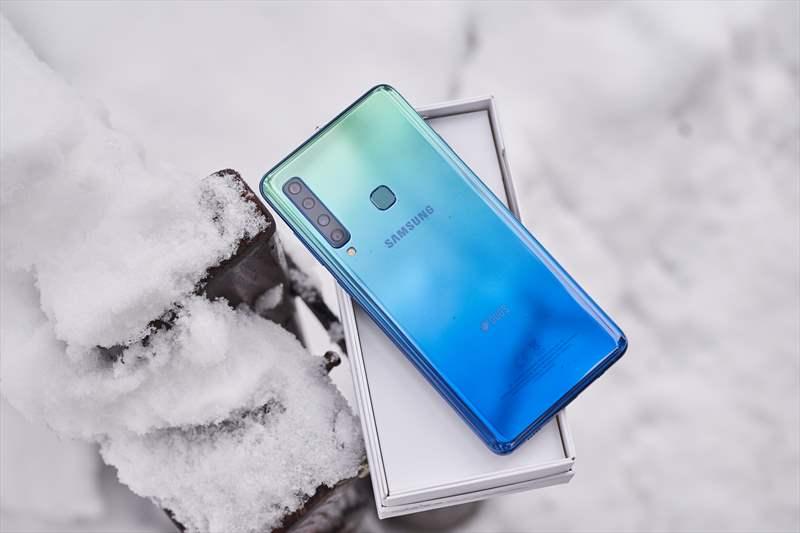 Samsung A9 (11)
