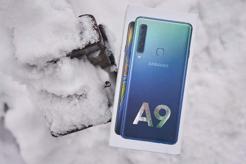 Samsung A9 (2)