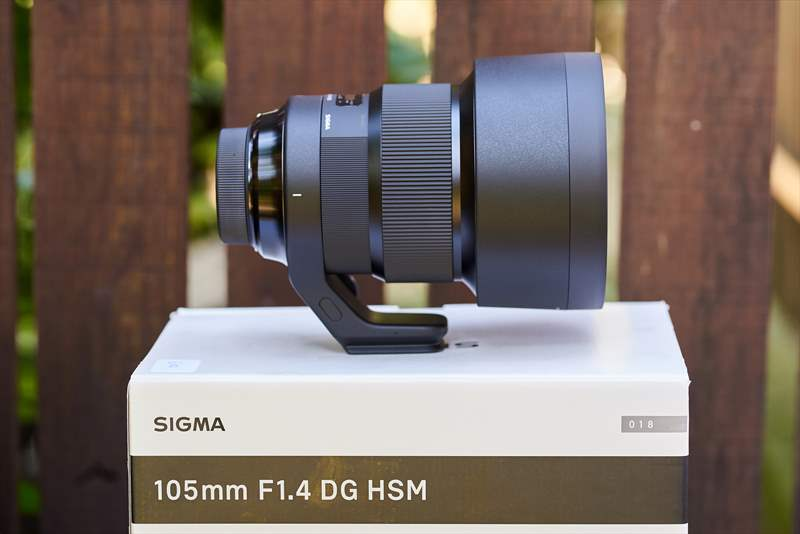 Sigma 105 mm F1.4 Art (16)