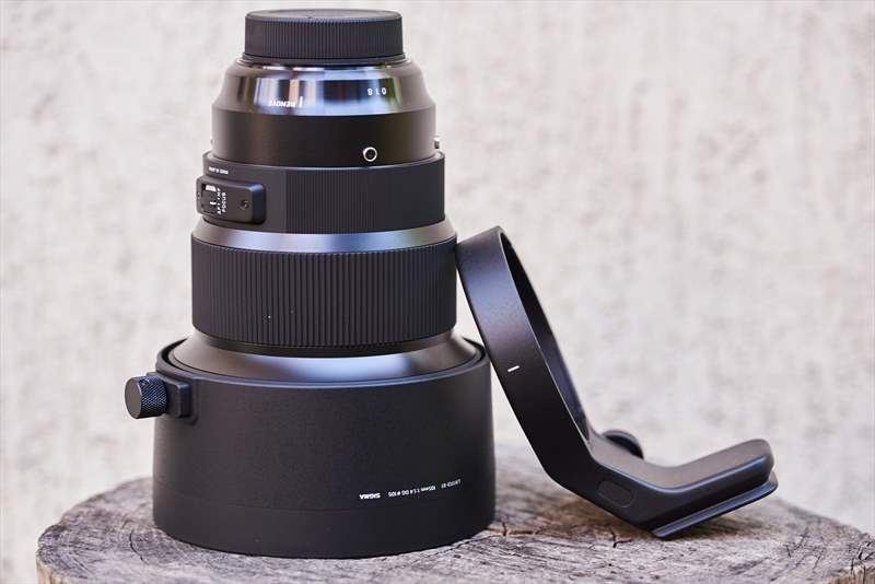 Sigma 105 mm F1.4 Art (18)