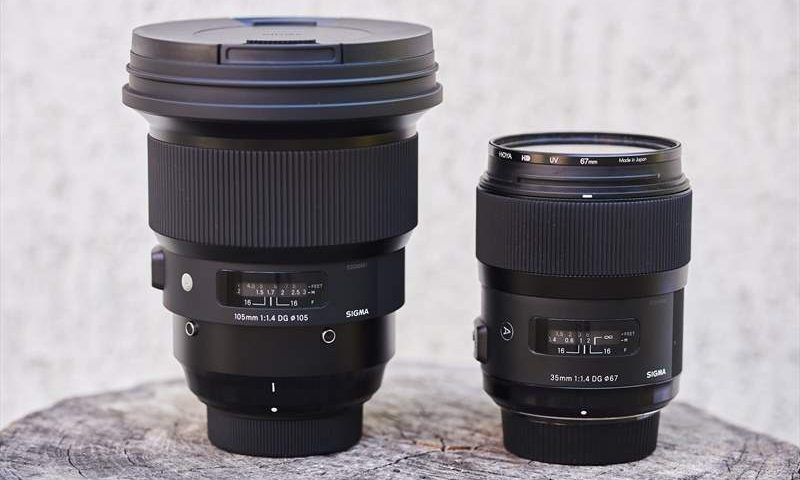 Sigma 105 mm F1.4 Art (20)