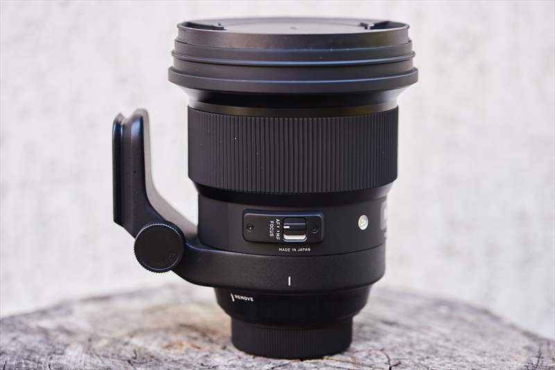 Sigma 105 mm F1.4 Art (23)