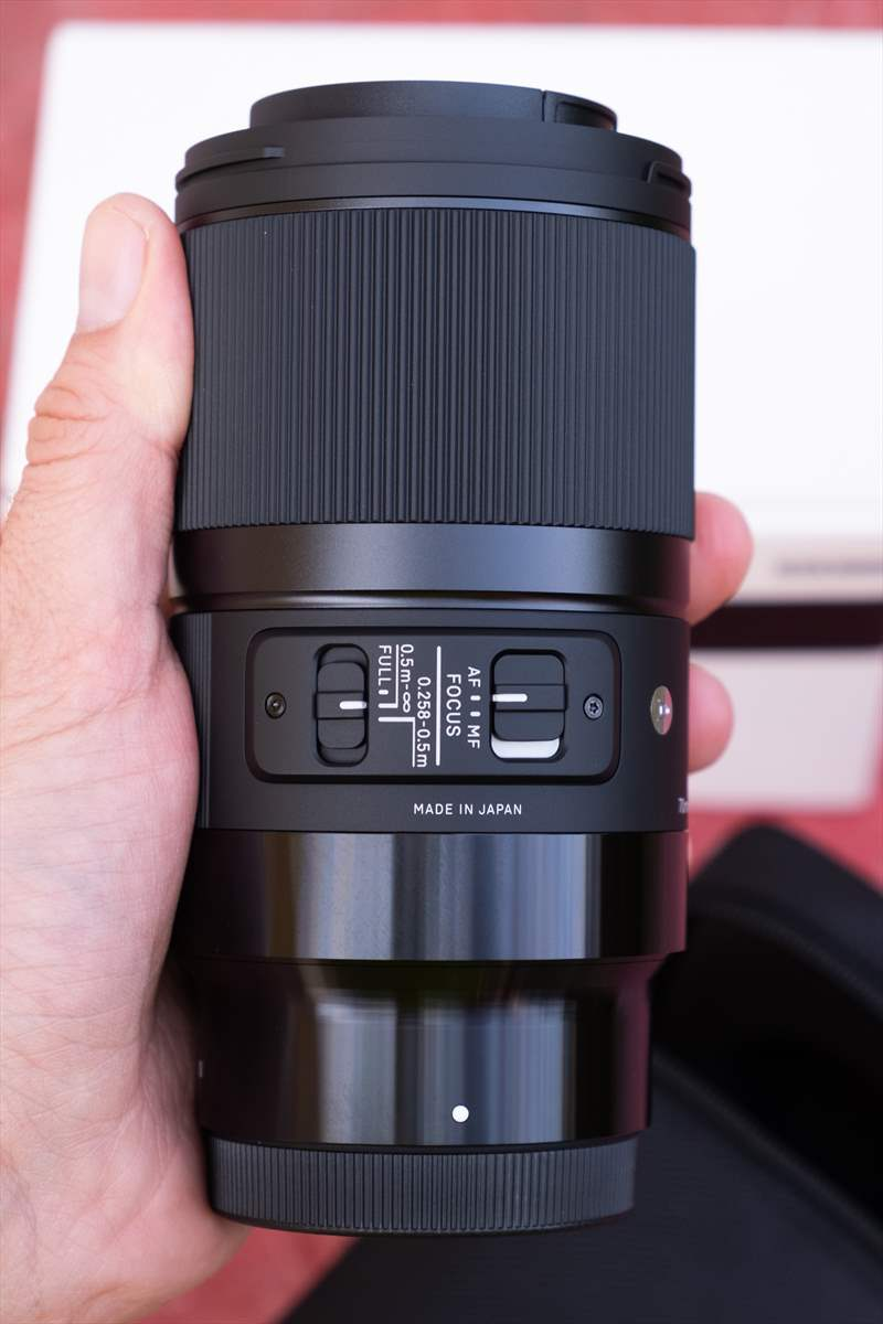 Sigma 70 mm F2.8 Art (7)