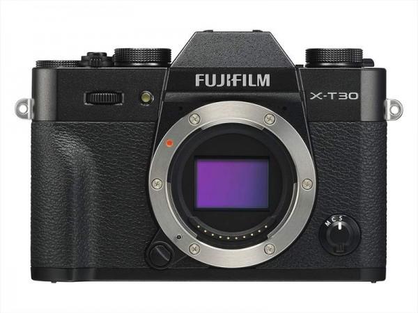 Fujifilm X-T30 (2)