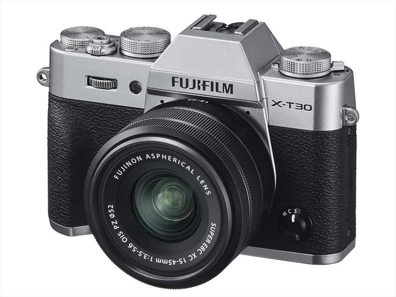 Fujifilm X-T30 (3)