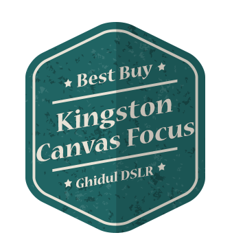 BestBuy - Canvas Focus