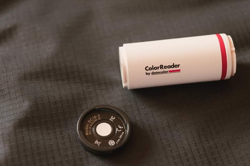 Datacolor ColorReader - Cititori Culori (15)