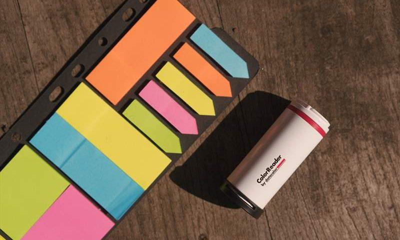 Datacolor ColorReader - Cititori Culori (5)