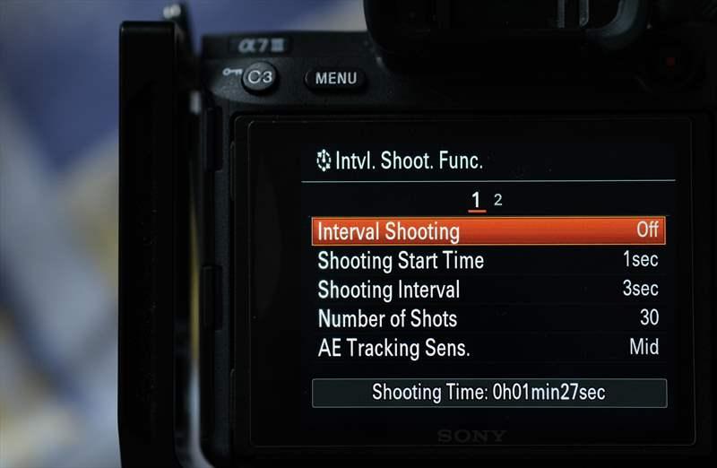 Sony A7III Firmware 3 (4)