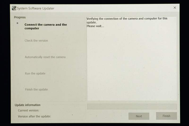 Sony A7III Firmware 3 (6)