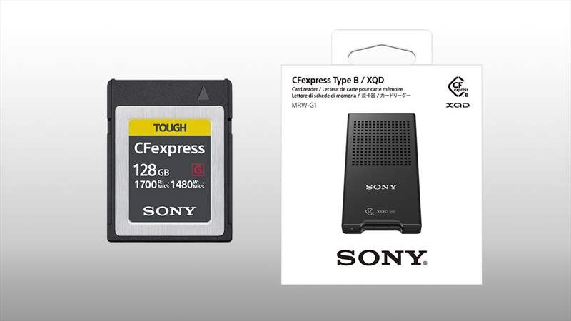 Sony Tough CFexpress Type B (2)
