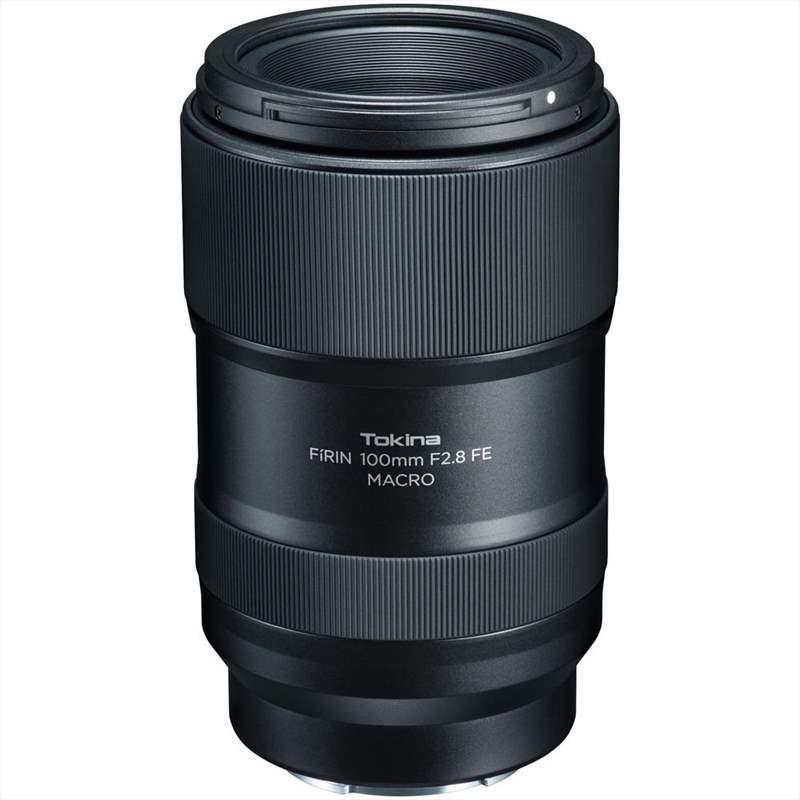 Tokina FiRIN 100 mm F2.8 FE Macro  (2)
