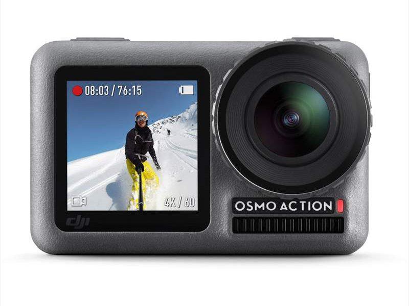 DJI Osmo Action (1)