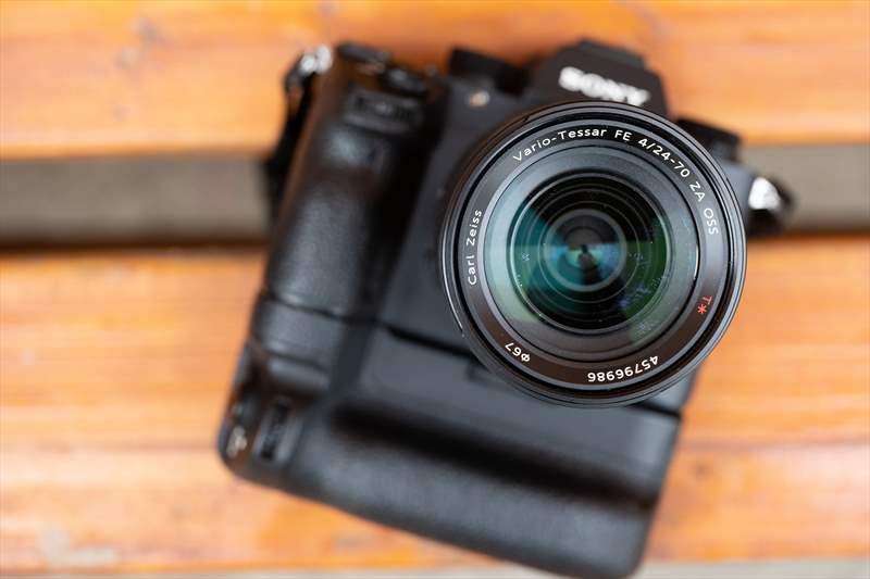 Sony FE 24-70mm f4 ZA OSS (1)