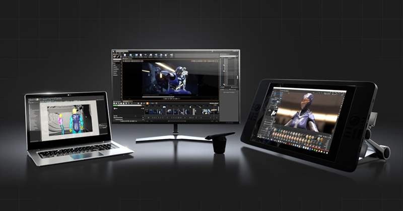 Nvidia Studio - RTX Studio - Creator Drivers