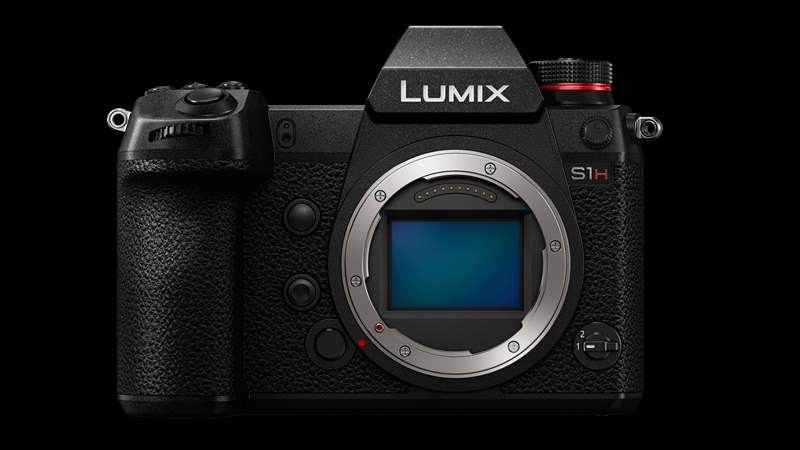 Panasonic Lumix S1H (1)