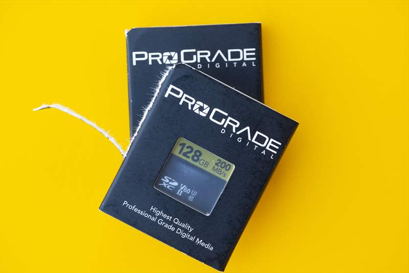ProGrade Digital UHS-II V60 (3)