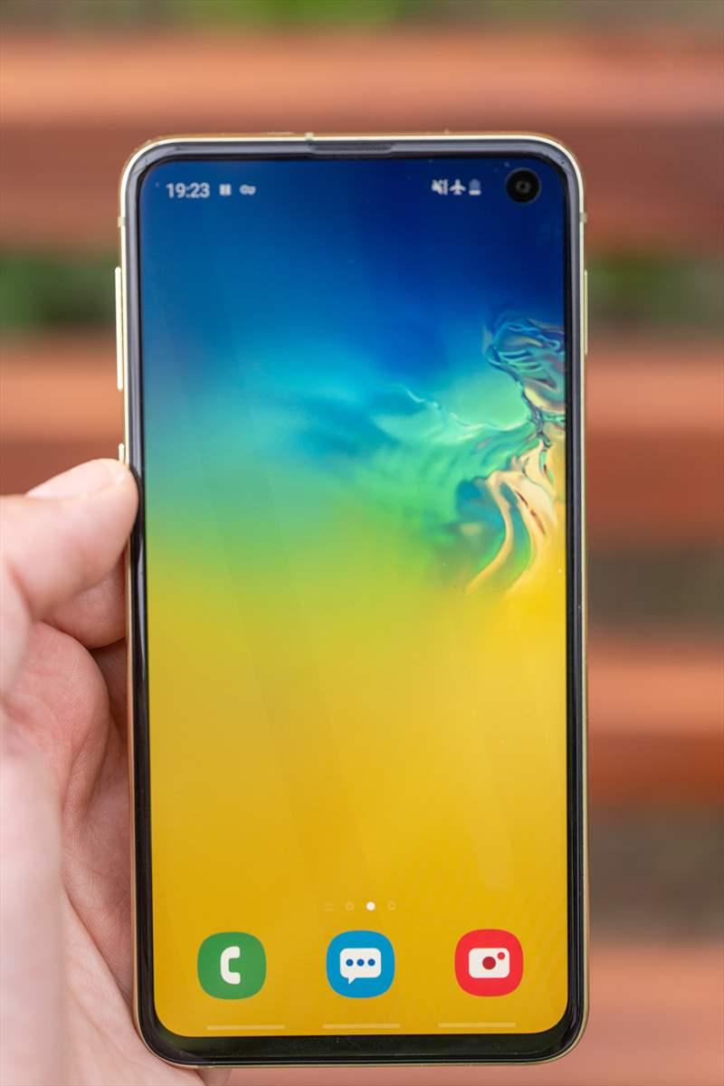 Samsung Galaxy S10e (10)