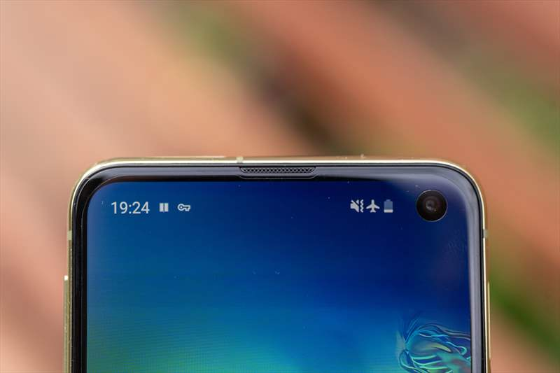 Samsung Galaxy S10e (11)