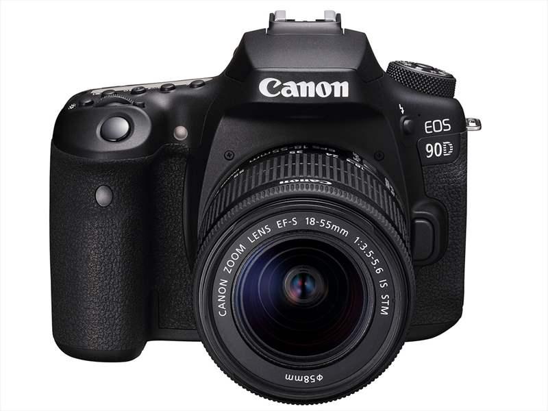 Canon EOS 90D (1)