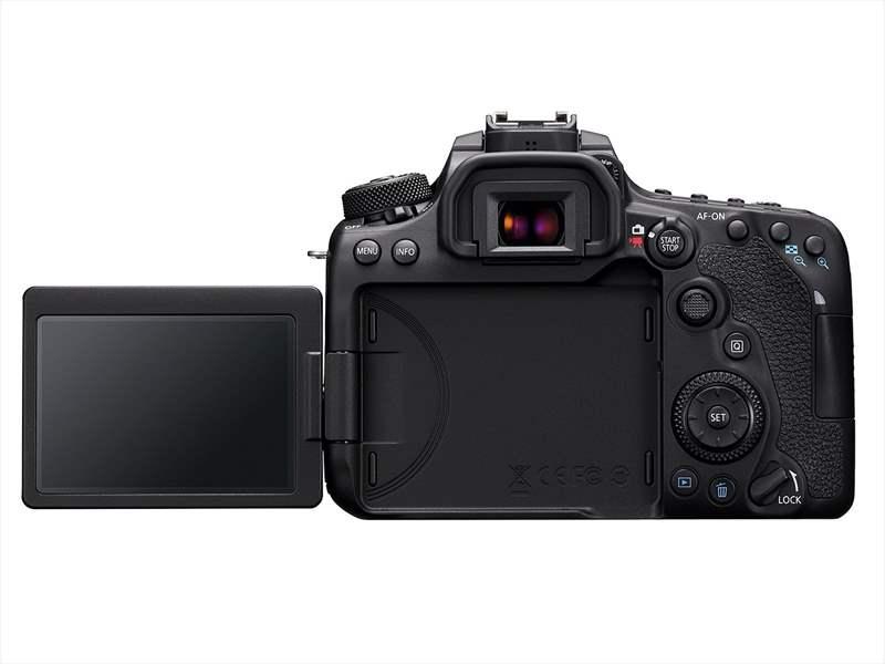 Canon EOS 90D (2)