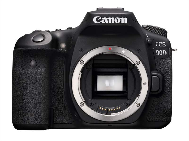 Canon EOS 90D (4)
